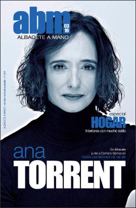 Portada ABM Marzo 2019