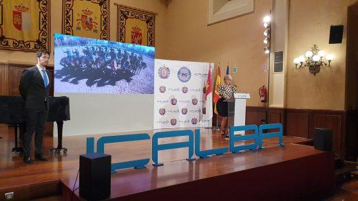 Premios 185 Aniversario ICALBA