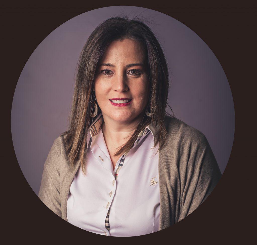 Ana Belén Estero Meneses