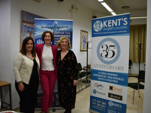 35 Aniversario Kents