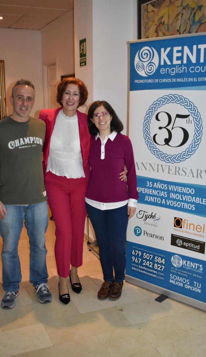 35 Aniversario Kents